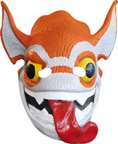 Máscara Triggers Skylanders™ niño