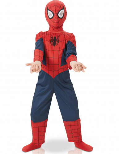 Disfraz de Ultimate™  Spiderman infantil