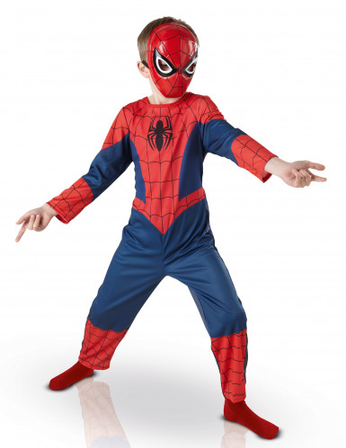 Disfraz de Ultimate™  Spiderman infantil-1