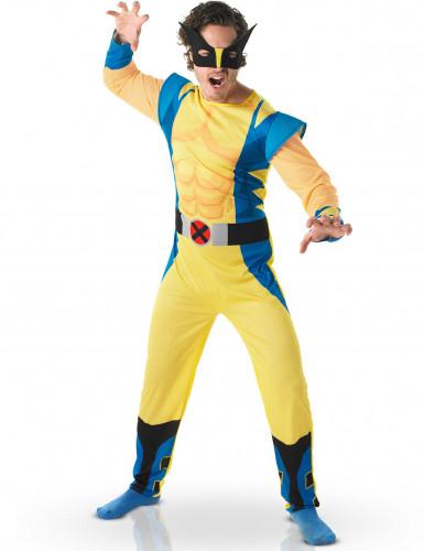 Disfraz Wolverine™ adulto
