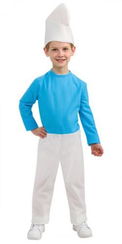Disfraz de Pitufo™ niño