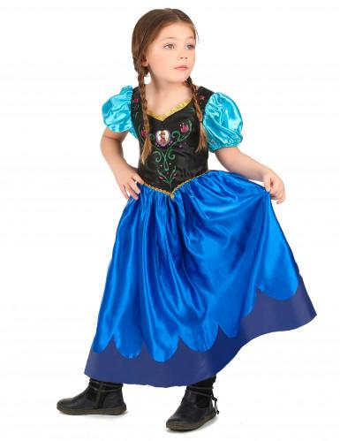 Disfraz de Anna Frozen™ niña-1