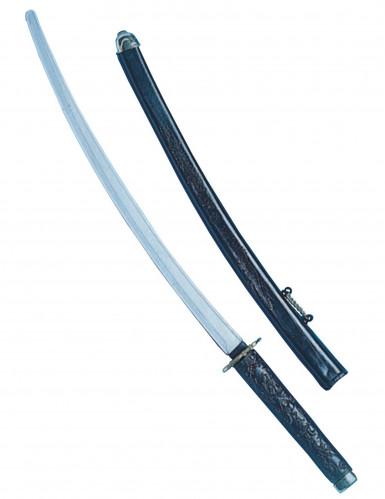Sable samurái adulto