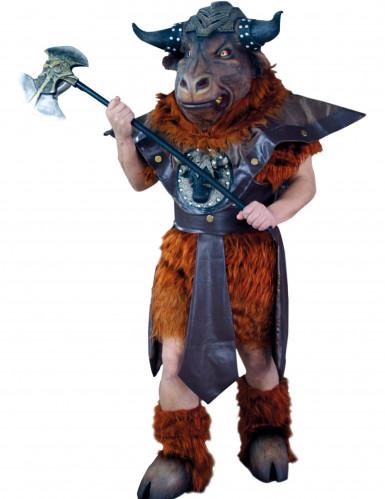 Disfraz minotauro adulto