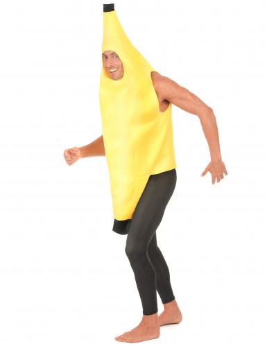 Disfraz de plátano adulto-1