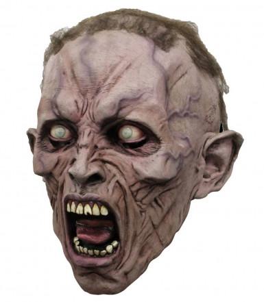 Máscara 3/4 zombie World War Z™