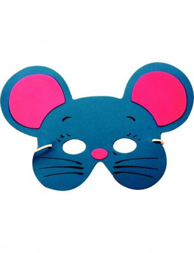 Máscara de ratón niño o niña
