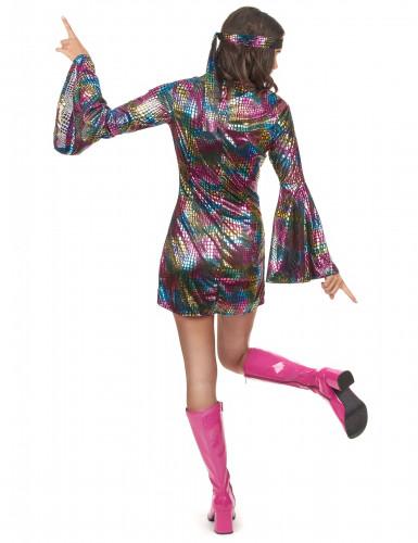 Disfraz disco mujer-2