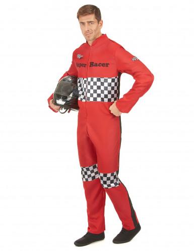 Disfraz piloto de carreras hombre-1