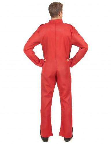 Disfraz piloto de carreras hombre-2