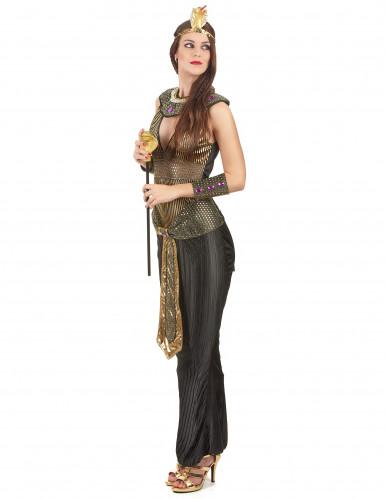 Disfraz de reina del Nilo mujer-1