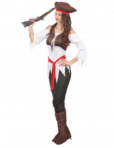 Disfraz pirata mujer-1