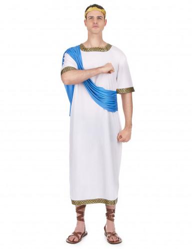 Disfraz dios griego hombre