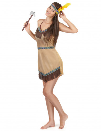Disfraz india mujer-1