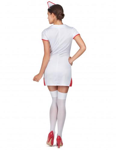 Disfraz enfermera para mujer-2