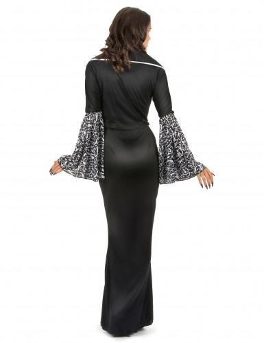 Disfraz de vampiro mujer-2