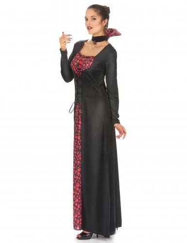 Disfraz vampira mujer-1