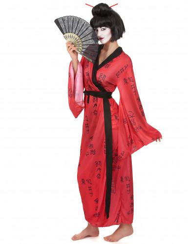 Disfraz geisha mujer-1