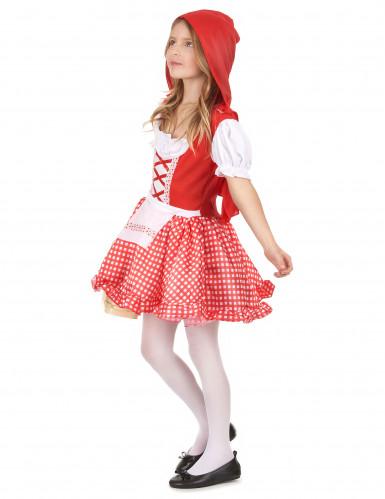 Disfraz de caperucita roja niña-1