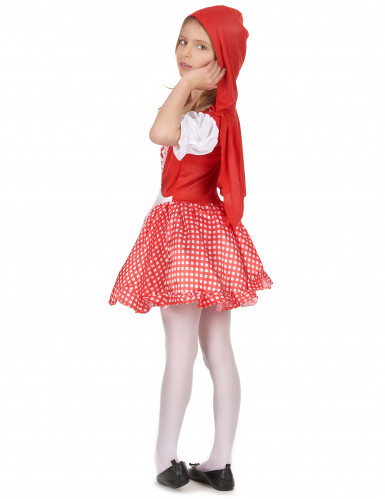 Disfraz de caperucita roja niña-2