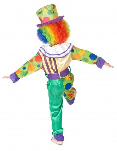 Disfraz de payaso niño-2