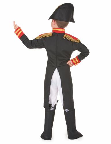 Disfraz Napoleón niño-2
