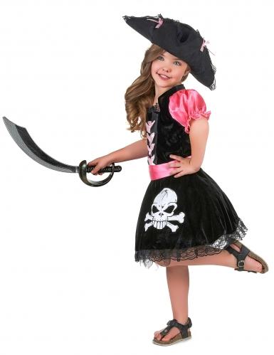 Disfraz pirata niña-1