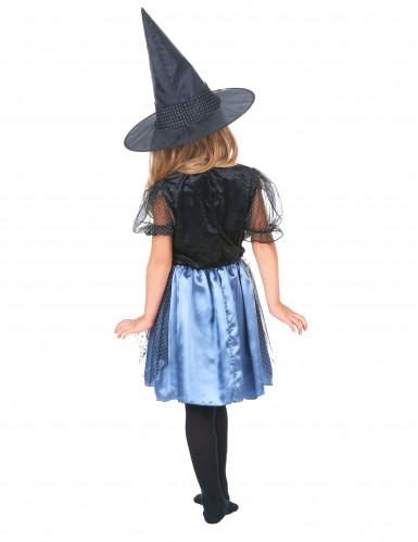 Disfraz de bruja araña Halloween-2