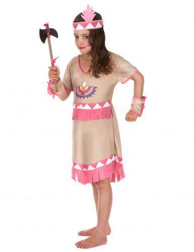 Disfraz india niña-1