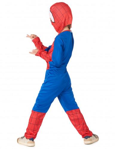 Disfraz hombre araña niño-2