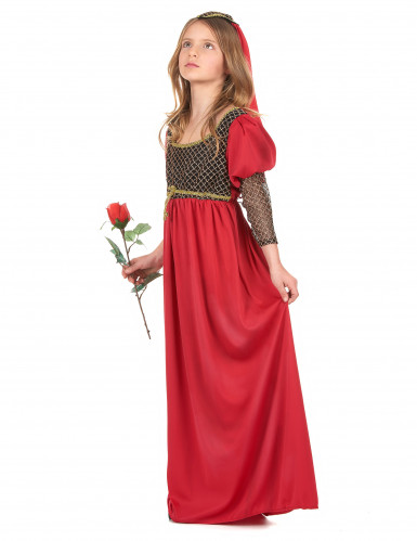 Disfraz de Julieta niña-1