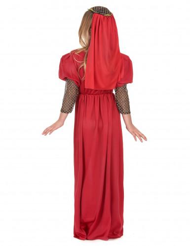Disfraz de Julieta niña-2