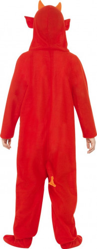 Disfraz de diablo niño Halloween-2