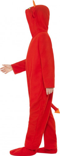 Disfraz de diablo niño Halloween-1