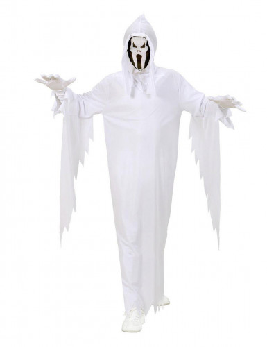 Disfraz de fantasma niño Halloween