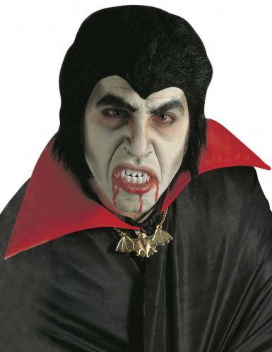 Set Drácula adulto Halloween