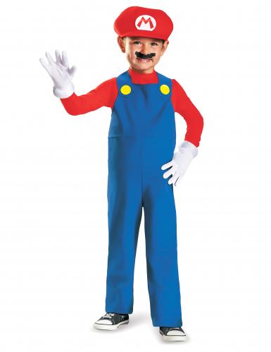 Disfraz Mario™Niños