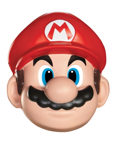 Máscara Mario™adulto