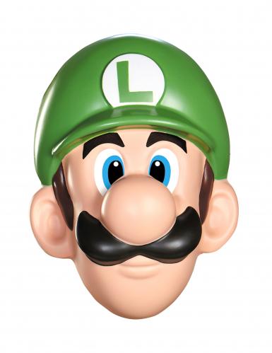 Máscara Luigi™adulto