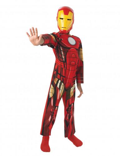 Disfraz clásico Iron Man™niño