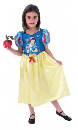 Disfraz clásico storytime Blancanieves™niña
