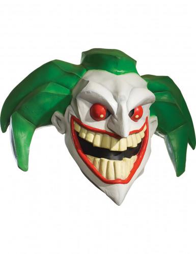 Máscara integtral Joker™ adulto