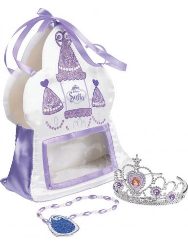 Bolsa accesorios Princesa Sofía™ niña