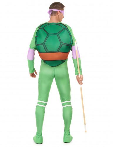 Disfraz Donatello Tortugas Ninja™adulto-2