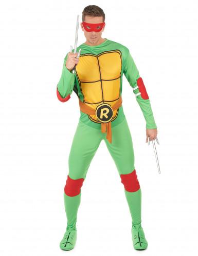 Disfraz de Rafael de las Tortugas Ninja™