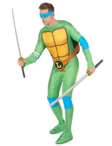 Disfraz Leonardo Tortugas Ninja™ adulto-1
