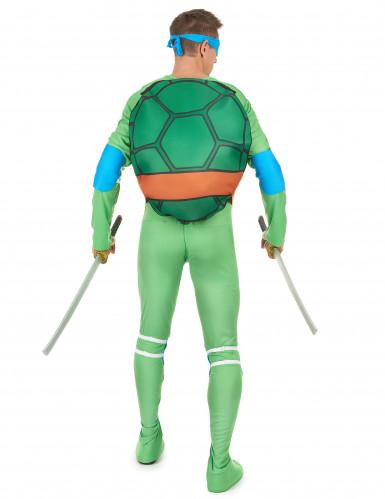 Disfraz Leonardo Tortugas Ninja™ adulto-2