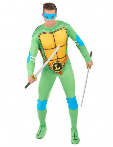 Disfraz grupo Tortugas Ninja™ adulto-1