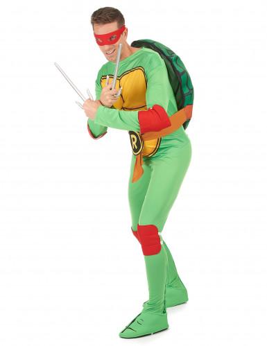Disfraz grupo Tortugas Ninja™ adulto-2