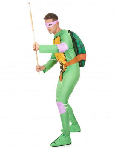 Disfraz grupo Tortugas Ninja™ adulto-4